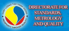 DIRECTORATE FOR STANDARDS,  METROLOGY AND QUALITY